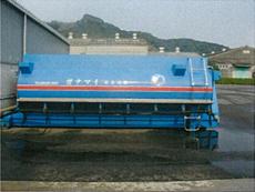 タンク式コンテナ