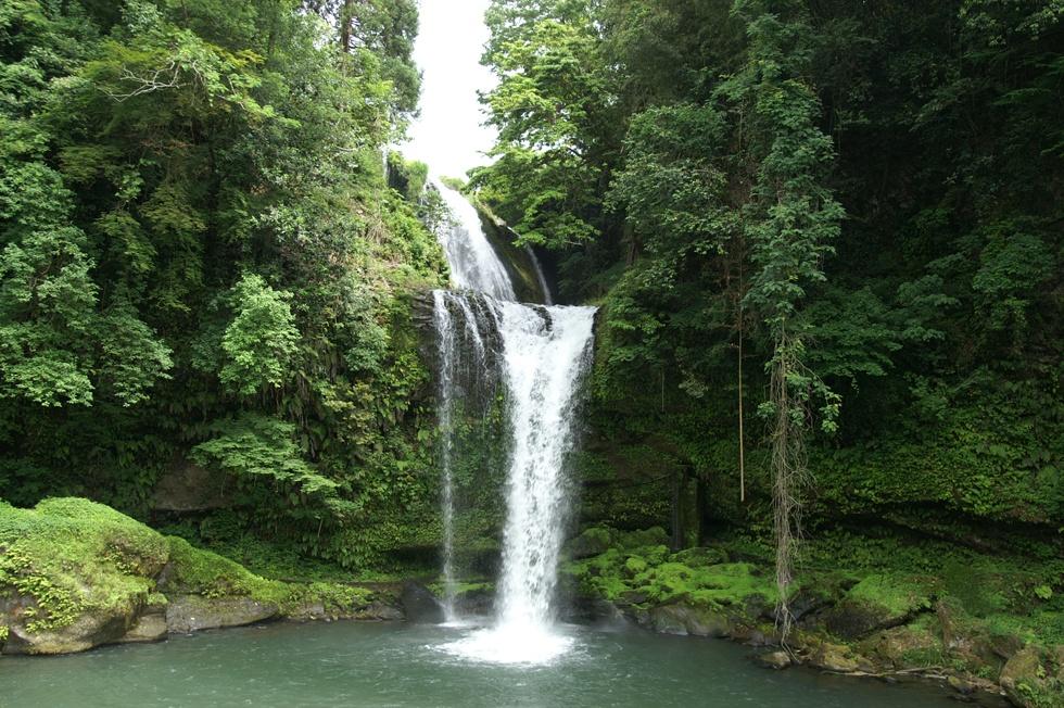 天瀬町 慈恩の滝
