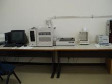 塩素分析器